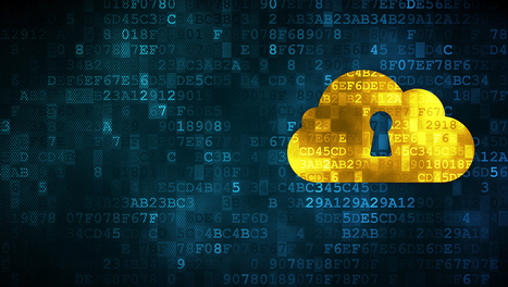 New Guidelines Highlight Importance of Cloud Computing Security | Cloud Central | Scoop.it