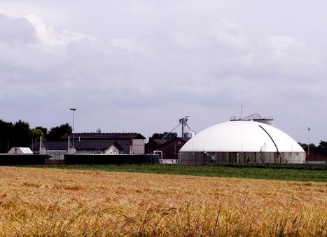 Pour une économie circulaire des composts issus de l'alimentation humaine - Brest ouVert   Innovation sociale   Scoop.it