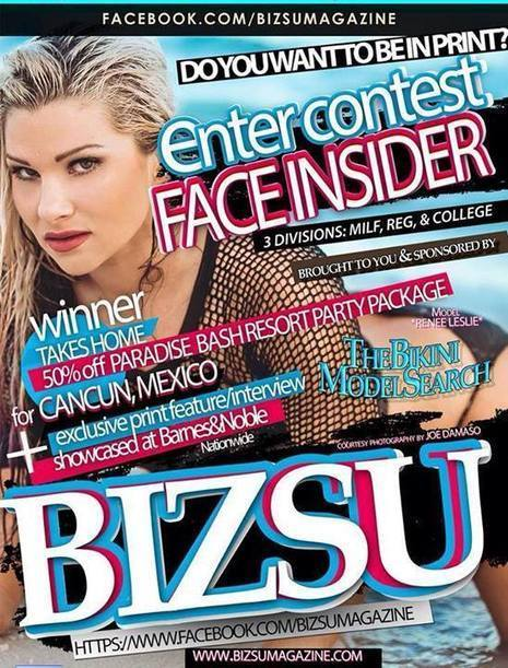 Renee Leslie - Mobile Uploads | Facebook | BIZSU MAGAZINE | Scoop.it