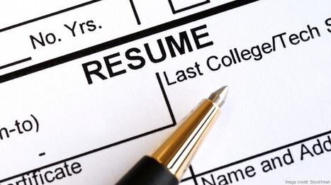 How to Position Your Online Learning During A Job Search | Career | Scoop.it