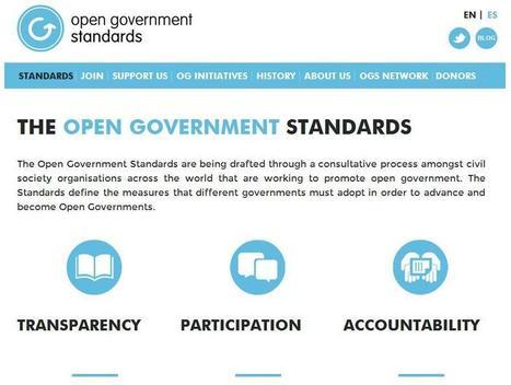#OpenData Day 2014 | #opengob | Public Datasets - Open Data - | Scoop.it