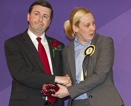 Mhairi Black: 'I was born. I went to school. I left. I fried a fish. Now I'm an MP' | My Scotland | Scoop.it