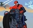 Ultimate Spider Cycle   Online Games   Scoop.it