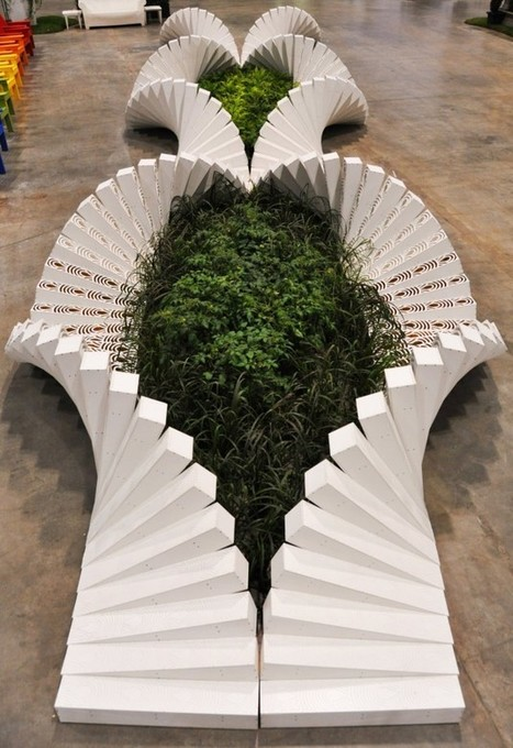 Canada Blooms Garden by asensio_mah and Harvard GSD | Urban Design | Scoop.it