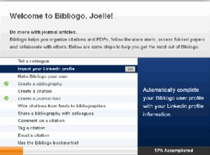 The Pros and Cons of a Free Reference Management Tool: Bibliogo ... | Research Management Tools | Scoop.it