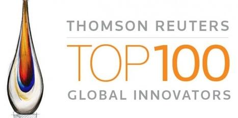 Quelles sont les entreprises françaises les plus innovantes au monde ?   Innovations, Marketing and Tourism   Scoop.it