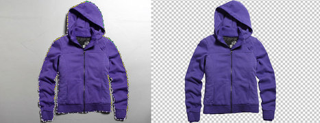 Clipping Path, Cut out Photo, Remove Background, Deep Etch Services | photoeditingsolution | Scoop.it