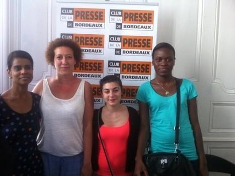 10 h pour l'Outre-Mer: belle rencontre au Club | Club de la Presse de Bordeaux | Mediapeps | Scoop.it