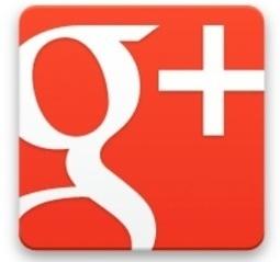 Comment développer son Autorité internet avec Google+   Agence Web Newnet   Actus des réseaux sociaux   Scoop.it