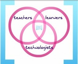 Linking Students, Teachers, and Technologists | MindShift | 21st Century Tools for Teaching-People and Learners | Scoop.it
