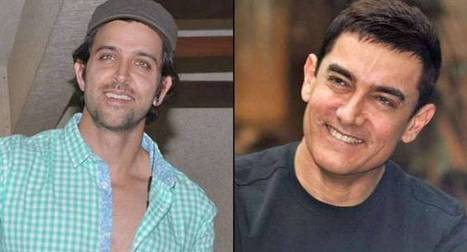 Hrithik Roshan goes Aamir Khan way with Heroes with a twist | Entertainment News | Scoop.it