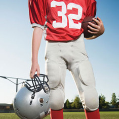 Concussion Is a Serious Problem for Child Athletes: Scientific American | Early Brain Development | Scoop.it