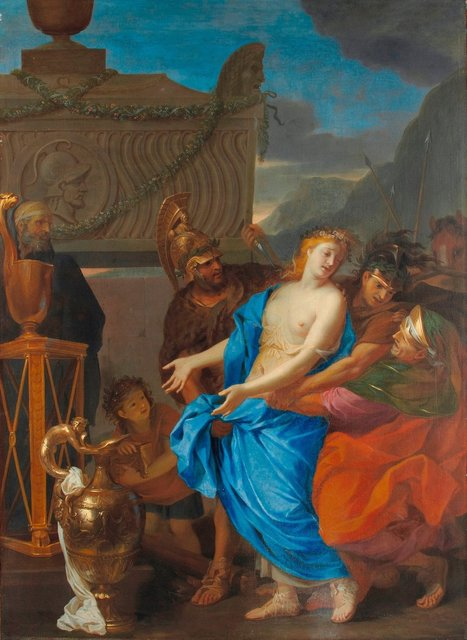 A 17th-Century Masterpiece Discovered at the Ritz in Paris   The History of Art   Scoop.it