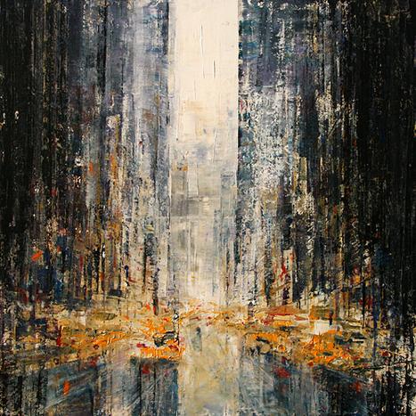 Mathias Duhamel | Painter | les Artistes du Web | Scoop.it