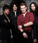 Queens Of The Stone Age Release Album Mockumentary - RTT News | MOCKUMENTARY | Scoop.it