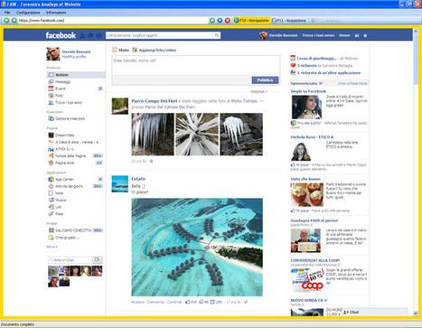 "FAW - Forensic Acquisition of Website | ""Computação Forense"" | Scoop.it"