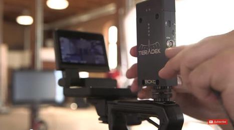 The Teradek Bolt Sends Your Signal Faster Than You Ever Imagined!   les news de l'audiovisuel   Scoop.it