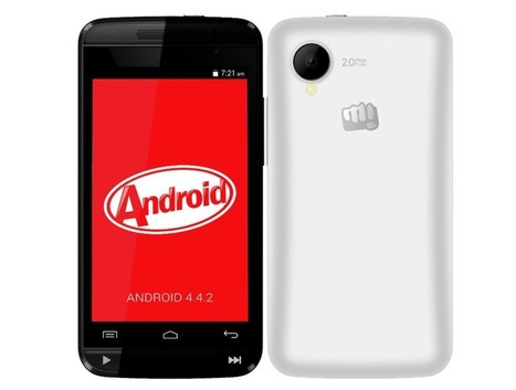 Micromax Bolt A082 Specifications, Price in India | Smartphones | Scoop.it