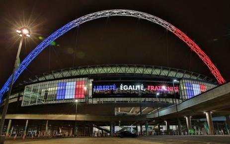 Angleterre-France : une version de la Marseillaise écrite en phonétique | FLE phonétique | Scoop.it