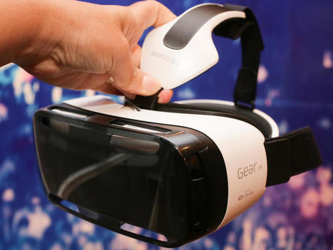 Samsung Gear VR : How to fit the virtual reality | Ressources d'Afrique | Scoop.it