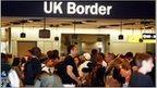 UK net migration down by quarter | Econ Unit Two | Scoop.it