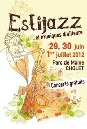 Cholet : Estijazz et musiques d'ailleurs   Revue de Web par ClC   Scoop.it