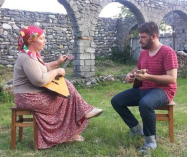 The Sayat Nova Project: Music Defying Borders in the Caucasus - Democracy & Freedom Watch   russia and the Circassian issues   Scoop.it