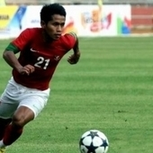 Andik Vermansyah Called Indonesian Messi by FIFA | Sport | Scoop.it