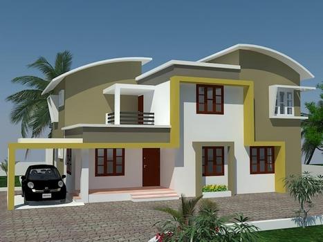 House Designs | Modern Kitchen Designs | Scoop.it