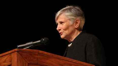 Diane Ravitch could awaken the sleeping giant in school reform - public school ... - Newsworks.org | School libraries are your common core! | Scoop.it