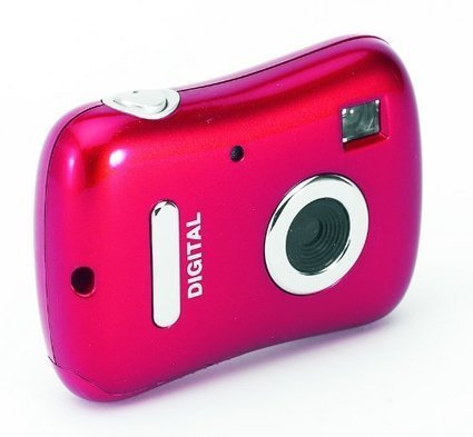 Which Kids Digital Camera is better? | For Home | Scoop.it