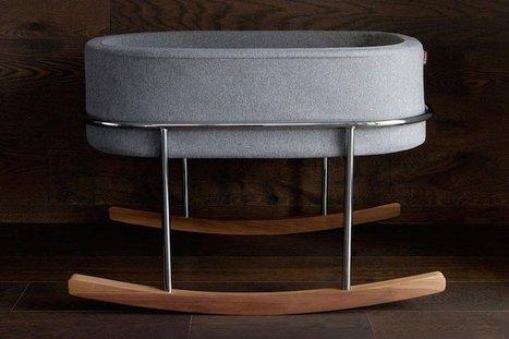 Berceau minimaliste | Arkitektura xehetasunak | Scoop.it