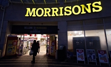 Morrisons profits slump by 51% to £181m in first half of 2014 | year 13 OCR business studies | Scoop.it