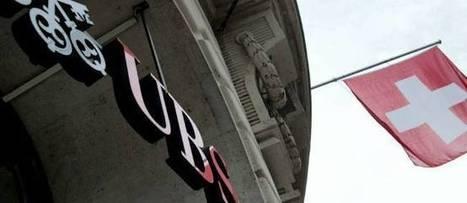 Les banques suisses lâchent leurs petits clients français - Le Point | bc | Scoop.it