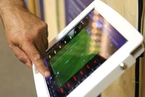 EURO 2016 - Visite au cœur de l'IBC (Partie 2) | Mediakwest | Scoop.it