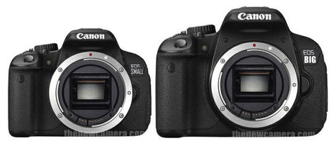 Canon EOS 100D Full Specification « NEW CAMERA | Scoop Photography | Scoop.it