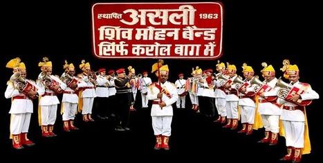 Band Ghori- ShivMohanBnad   Shiv Mohan band karol bagh   Scoop.it