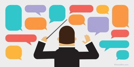 12 Essential Tips For Conducting Incredible Twitter Chats That Everyone Wants To Be At | Social Media Tips & Updates | Scoop.it