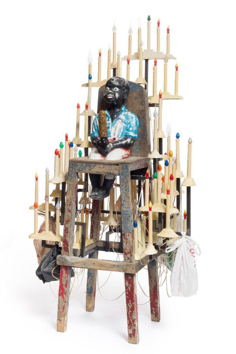Nick Cave on the Artist's Responsibility | Studio Art and Art History | Scoop.it