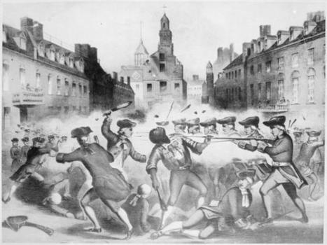 11 Ordinary People Who Did Extraordinary Things to Aid the American Revolution | Social Studies: The Core | Scoop.it