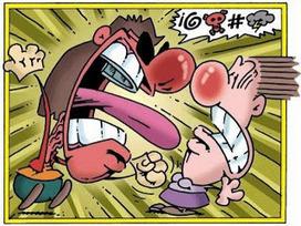 ¿Cómo lograr que las ofensas no te dañen? | Rincón de la Psicología | PLE | Scoop.it