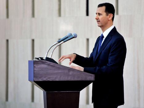 Why Syria Is More Complicated Than Libya : NPR | Saif al Islam | Scoop.it