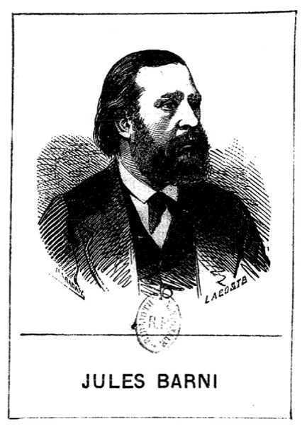Le manuel républicain de Jules Barni (1818-1878) - gallica - BnF | GenealoNet | Scoop.it