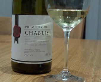 Chablis and Beaujolais Wine Regions   SevenWines   Scoop.it