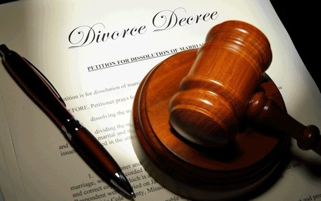 Over 10 divorce cases a day in UAE; Infidelity the main culprit | RichDubai | Scoop.it