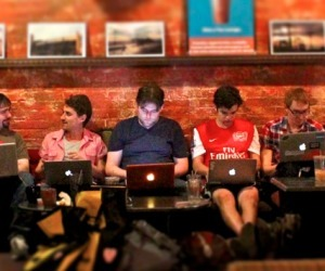 Hacker Hours: The awesome grassroots meetup that teaches New Yorkers to code | About Programming | Scoop.it