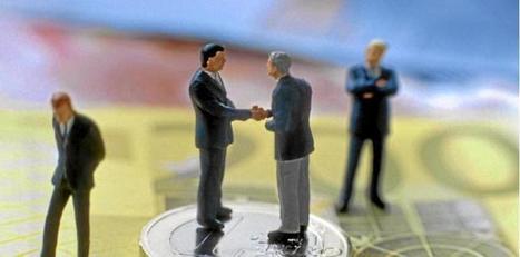 Deux nouveaux médiateurs pour les PME | Economicus | Scoop.it