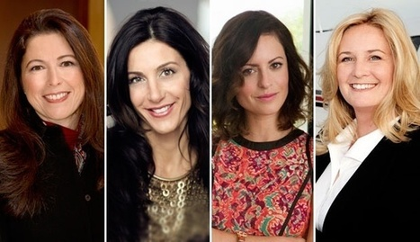 Top Female CEOs of the 2012 Inc. 500 | Inc.com | Well Loved Woman | Scoop.it