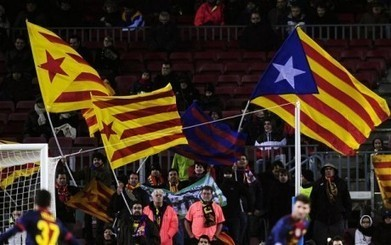 'What are the Catalans thinking in trying to leave Spain? They'll just have to join the EU immediately anyway', by Ed West | AngloCatalan Affairs | Scoop.it