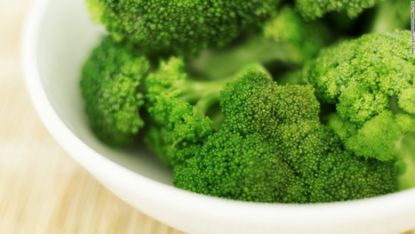 Fill your plate with superfoods - CNN.com | A Practical Guide to Health and Fitness | Scoop.it